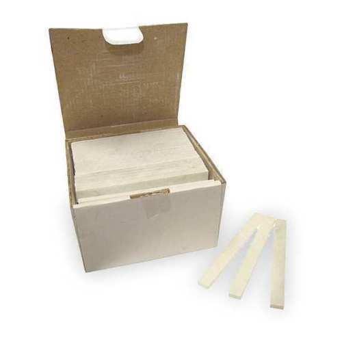 SSFLAT Flat Soapstone Package of 144 welding soapstone
