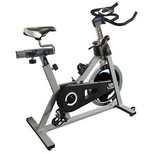 Like New Spin Bike (Exercise Bike)