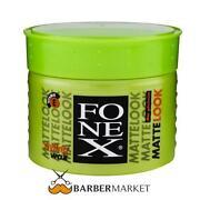 Fonex Hair Wax