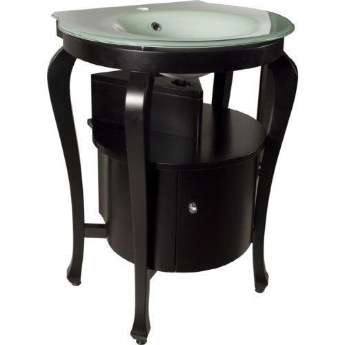 Black Pedestal Sink : Black Pedestal Sink eBay