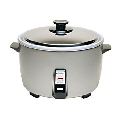 Panasonic Sr-ga42pl 23 Cup Capacity Commercial Rice Cooker