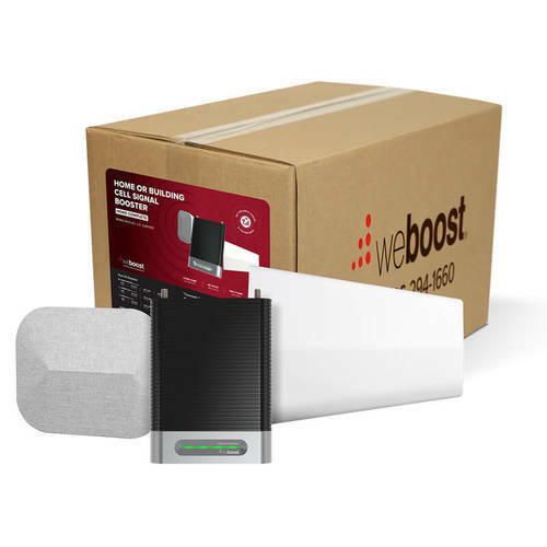 weBoost Home Complete Signal Booster Kit - 470145 - Open Box