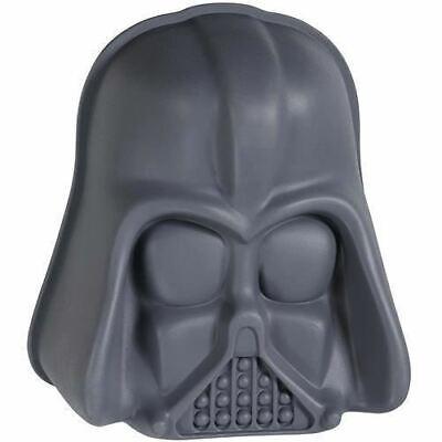 Star Wars Darth Vader Silikon Kuchenform