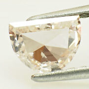 Half Carat Loose Diamond