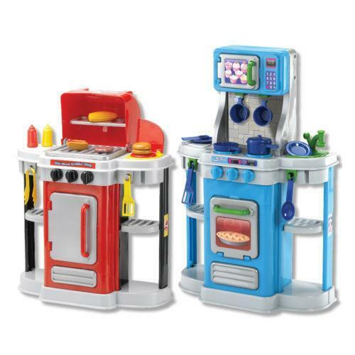 Overstock Toys For Boys : Toy bbq grill ebay