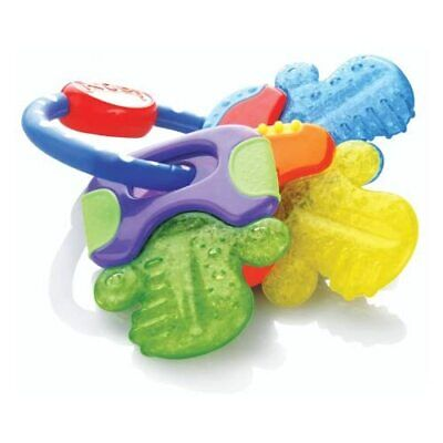 Icy Bite Hard/Soft Teething Keys Case Pack 48