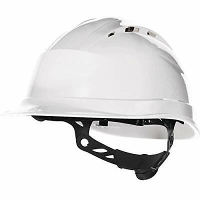 Construction Safety Helmet Protective Hard Hat Work Ppewhite Safety Helmet Ppe