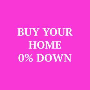 Buy London Property $0 Down!
