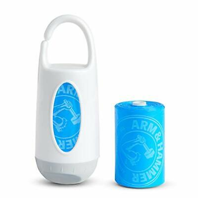Arm and Hammer Diaper Bag Dispenser Colors May Vary