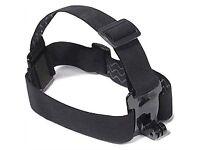 Go pro accessories: HEAD STRAP