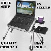 Laptop Cooling Pad Table