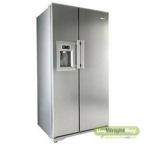 Side By Side Fridge Freezer Ebay