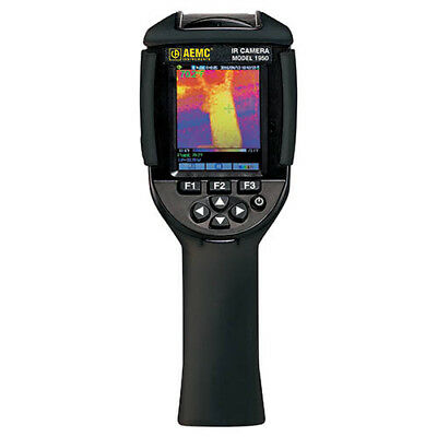 Aemc 1950 2121.40 9 Hz80x80 Thermal Imaging Infrared Camera