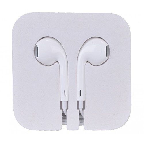 Authentic OEM Apple Earpods iPod Touch 3.5mm Jack Headphones