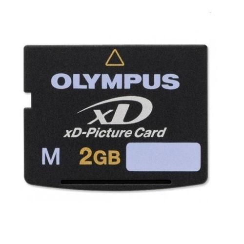 Ebay Digital Gift Card: Olympus Camera XD Card