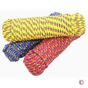 3/8 Poly Rope