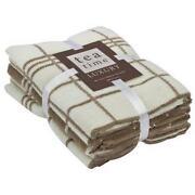 Egyptian Cotton Tea Towels