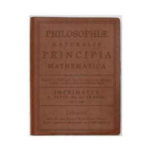 Principia Mathematica by Newton by Discovery Books LLC (editor)