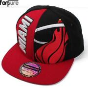 NBA Miami Heat Snapback
