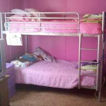 Ikea bunk bed - Cream colour Curl Curl Manly Area Preview