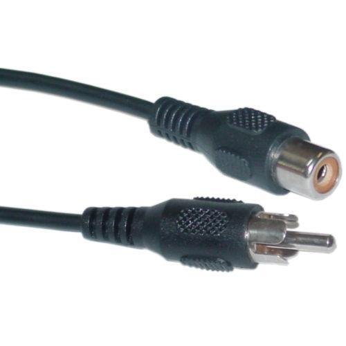 Rca Audio Extension Cable Ebay