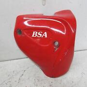 BSA Side Cover