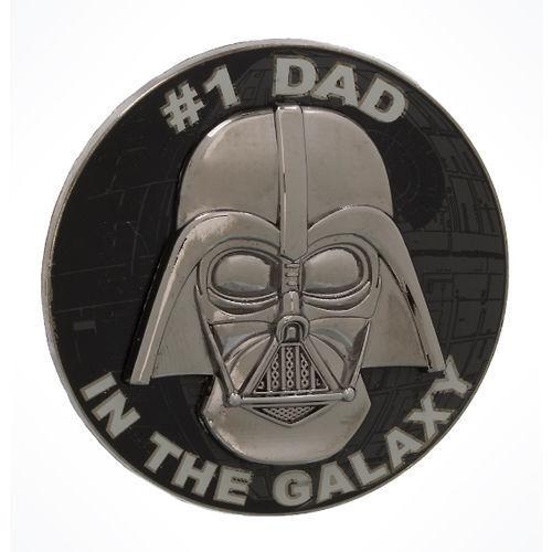 The Mandalorian Themed Star Wars 5 Pin Set w// Lanyard Disney Trading ~ Brand NEW