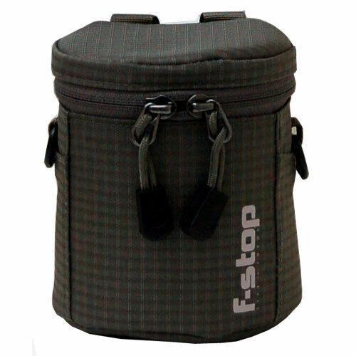 Mountain Series: Small Lens Barrel (Foliage Green)