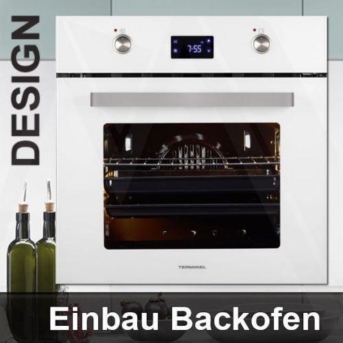 backofen weiss ebay. Black Bedroom Furniture Sets. Home Design Ideas