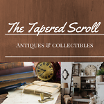 The Tapered Scroll
