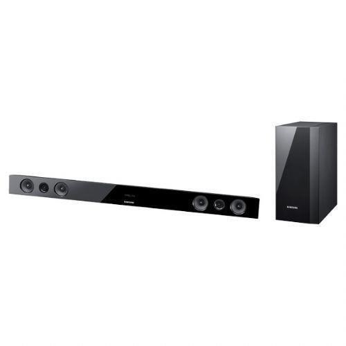 Samsung Sound Bar Tv Video Amp Home Audio Ebay
