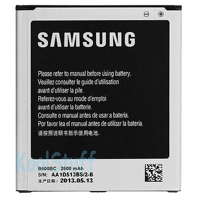 Samsung Battery B600BC 2600mAh for Galaxy S4 SIV i9500
