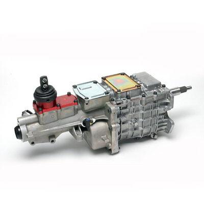 OEM NEW Ford Racing Mustang Manual Transmission Tremec TKO 600 5-Speed HD