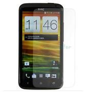HTC One XL Screen Protector