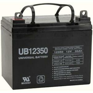 Deep Cycle Battery Ebay