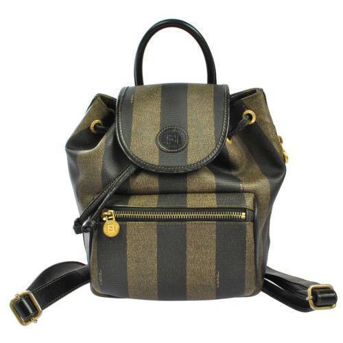 Fendi Backpack  8b8073d59f3ab