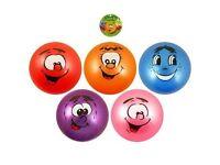 40 x smiley face balls