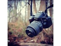Photography Friend Wanted