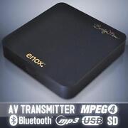 USB Audio Transmitter