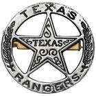 Texas Rangers Law