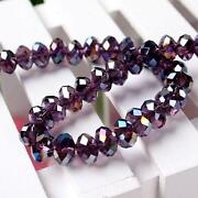 Crystal Glass Loose Beads