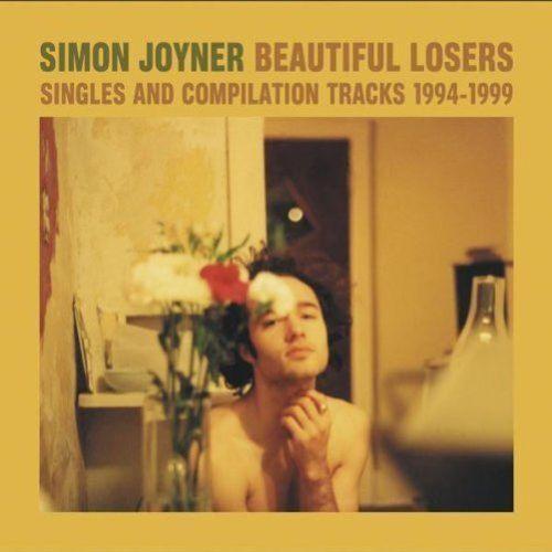 Simon Joyner - Beautiful Losers (Singles...) (NEW CD)