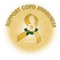 I am looking for people like me who are affected by COPD.