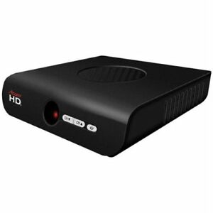 HD 1080D NTIA-Approved Digital to Analog TV Converter Box