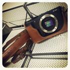 Vintage Fuji Camera