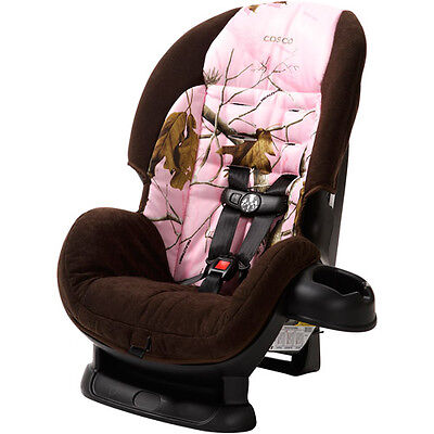 NEW Cosco Toddler Child Kids Baby Infant Convertible Car Safety Seat  on Rummage