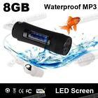 Underwater MP3