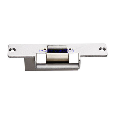 Fail Safe Nc Electric Strike Lock For Wood Metal Door For Secure Access Control