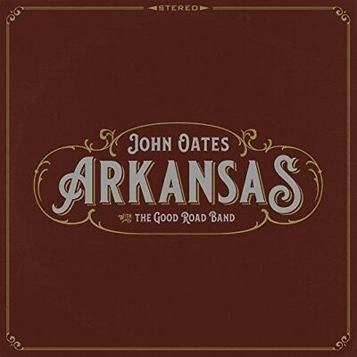 John Oates - Arkansas [New Vinyl LP]
