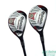 TaylorMade Burner Rescue 4